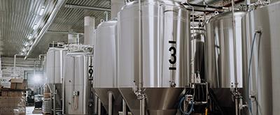 Чиллер для пивоварни (пивзавода) - выбор оборудования и поставщика