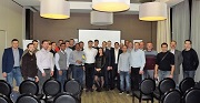 Ежегодная дилерская конференция по дизель-генераторам