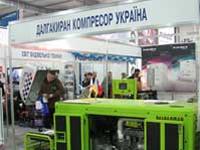 Выставка оборудования для промышленных предприятий «ТехноПривод 2012»