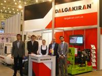 Технологический гигант Турции смог сохранить лидерство на украинском рынке в 2011 году