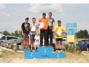 Команда Далгакиран - чемпион Украины 2015 года!