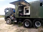 Компания Реформ: ремонтно-эвакуационные станции Мастер - наш вклад в победу