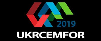 Участие в Международной конференции UkrCemFor 2019