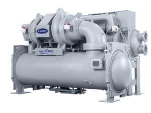 Carrier Aquaedge