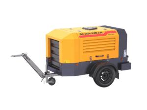 Аренда компрессоров с дизельным приводом Dalgakiran Portair