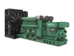 Дизельные электростанции Cummins Power C3500 D5 - C3750 D5e