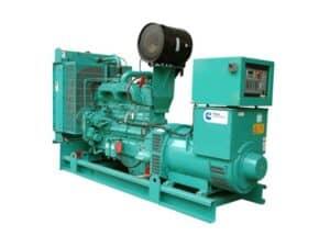 Дизельные электростанции Cummins Power C350 D5 - C440 D5