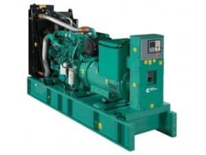 Дизельные электростанции Cummins Power C450 D5eB, С500 D5