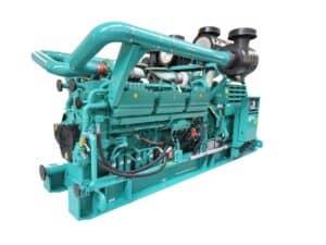Дизельные электростанции Cummins Power C2750 D5, C3000 D5