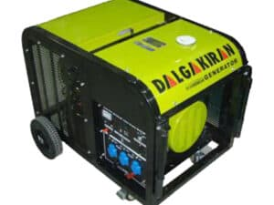 Бензиновые генераторы серии DJ-BG