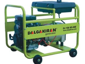 Бензиновые генераторы Dalgakiran DJ-BS