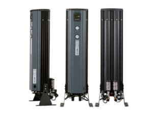 Модульные адсорбционные осушители сжатого воздуха Dalgakiran DryAir серии DMD