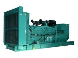 Дизельные электростанции Cummins Power C1400 D5 - C1675 D5A