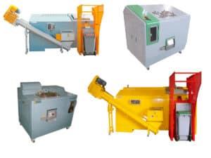 Оборудование для переработки отходов животного и растительного происхождения