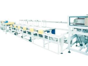 Упаковочные машины для полимерных труб и профилей
