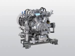 Компрессоры Bauer серии I давлением 90 – 420 бар для сжатия воздуха и азота