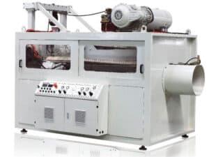 Запасные части к экструзионному и термоформовочному оборудованию
